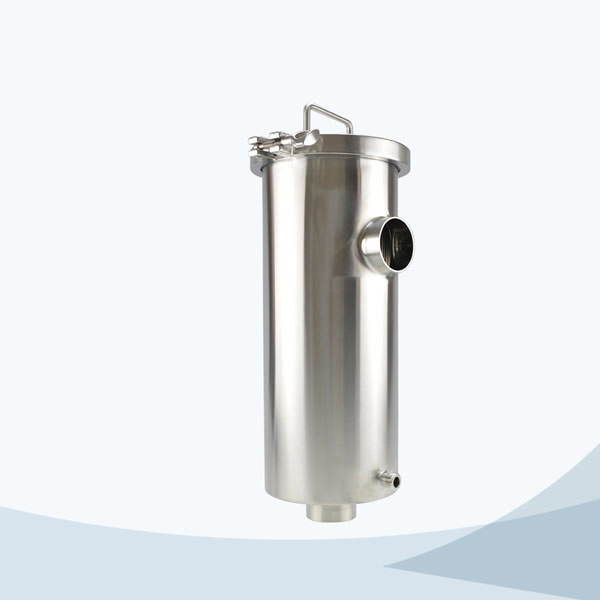 stainless steel strainer