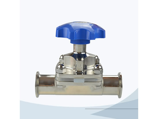 Why is the Sanitary Diaphragm Valve the best Choice in the Biopharmaceutical Industry?